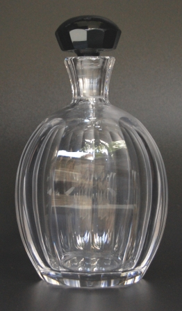 British Art Cut Glass
